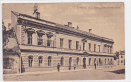 Slovakia - Trencin - R.K. Materska L'udova A Mestianska Skola - Slowakei