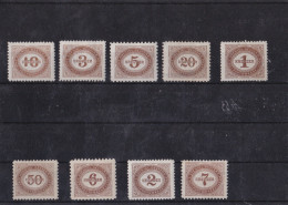 1894/95 PORTO-SATZ */**