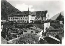 Näfels - Kapuzinerkloster Mariaburg            Ca. 1940 - GL Glarus