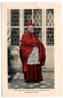 CPSM Son Eminence Le Cardinal AMETTE Archevêque De Paris  9006 - Autres