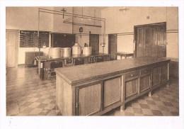23609 Sysseele Sanatorium Elisabeth - Keuken - Cuisine - Damme