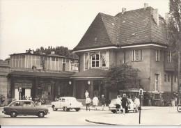 S - BAHNHOF BERLIN BUCH  BKA-501 - Buch