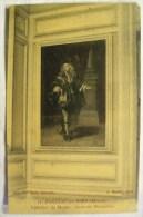 TORIGNI SUR VIRE Interieur Du Musée Jean De Matignon 50 Manche Cpa Ancienne Carte Postale 2 Scans Postcard - Andere Gemeenten
