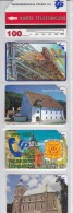 Poland, 0178, 50 Units, 100 Years Of Phones In Lublin   Card No. 4 On Scan. - Pologne