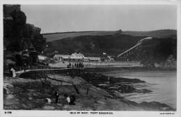 Ile De Man : Port Soderick - Isle Of Man