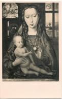 L53_588 - Musée De Bruges - Memling - La Vierge à La Pomme  N° 14271A - Peintures & Tableaux