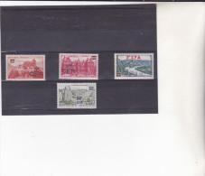 REUNION : Sites  : Y&T : * : 298-300-311A-377 - Réunion (1852-1975)