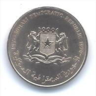 5 Schilling Somalie / Somalia FAO 1970 - Somalia
