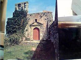 ERICE  CHIESA S ORSOLA N1975 EL8269 - Trapani