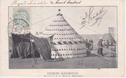 MARABOUT DE LA MISSION MAROCAINE 1905 - Algeria
