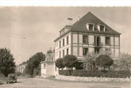 Hôtel DE L´AQUEDUC Ch Morineau MAINTENON (automobile) - Maintenon