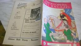 ENCICLOPEDIA DEI RAGAZZI N. 63 2/1/36 I PROMESSI SPOSI/ LA RUSSIA DI OGGI - Encyclopedieën