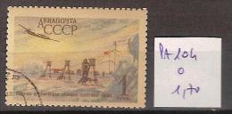Russie Pa 104 Oblitérés Côte 1.70 € - 1923-1991 URSS