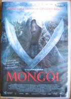 DVD Film Mongol Ou L'incroyable Destinée De Gengis Khan. - Histoire
