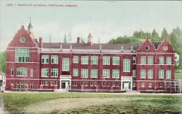 Portland Academy Portland Oregon