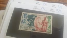 LOT 218985 TIMBRE DE COLONIE SOMALIS NEUF* N�23 VALEUR 14 EUROS