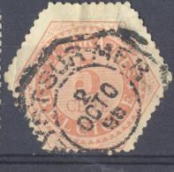 4Wv-828: N° TG9: HEYST-SUR-MER - Télégraphes