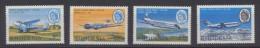 Rhodesia - Rhodesie Du Sud  1966 Central African Airways ***  MNH - Rhodesia (1964-1980)