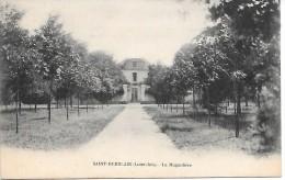 SAINT HERBLAIN - La Magnolière - Saint Herblain