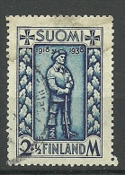 FINLAND FINNLAND Suomi 1938 Michel 211 O - Finland