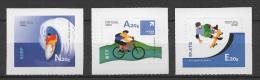 Portugal (2014) - Set -  /  BTT - Bicycle - Velo - BTT - Skate - Surf - Sports