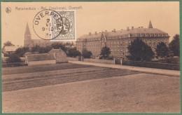 OVERPELT - RETRAITENHUIS URSULINNEN.  1931 - Uitg. Nels - Overpelt