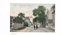 Ottignies Route Provinciale - Ottignies-Louvain-la-Neuve