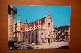 6557 TORINO - CHIESA DI S. GIULIA - Chiese