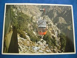 Tram Ride, Palm Springs, California - Palm Springs