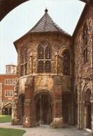 Postcard - Canterbury Cathedral Water Tower, Kent. CAN4/74/5 - Châteaux D'eau & éoliennes