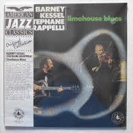 LP/ Stephane Grappelli & Barney Kessel  - Limehouse Blues - Jazz