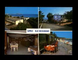 20 - ILE ROUSSE - Centre De Vacances - UMO - Multi Vues - France