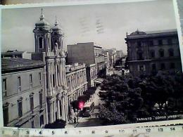 TARANTO CORSO  UMBRRTO  AUTOBUS V1952 EL8330 - Taranto