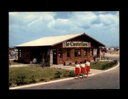 34 - SETE - Camping - Sete (Cette)