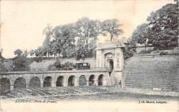 54 - Longwy - Porte De France (tramway) - Longwy