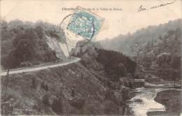54 - Chambley - Entrée De La Vallée De Soiron - Chambley Bussieres