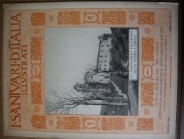 I SANTUARI D'ITALIA - Il Santuario Feltrino Dei S.S. Vittore E Corona - Feltre - Belluno - Libri, Riviste, Fumetti