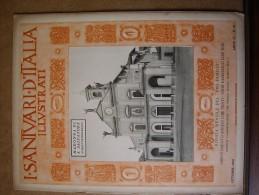 I SANTUARI D´ITALIA - Il Santuario Di Madonna Di S.Salvatore - Casalpusterlengo - Milano - Libri, Riviste, Fumetti