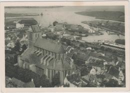 AK - Wismar - Fliegeraufnahme - Junkers Luftbild 1930 - Wismar