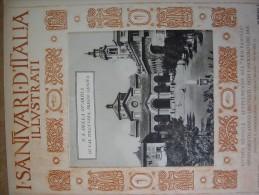 I SANTUARI D´ITALIA - N.S. DELLA GUARDIA DI VAL POLCEVERA - GENOVA - Libri, Riviste, Fumetti