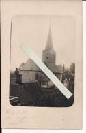 Chérisy Artois Pas De Calais église   WWI Ww1 14-18 1.wk 1914-1918 Poilus - Guerre, Militaire