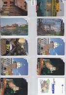 Poland, 0251, Malbork.   Card No. 1 On Scan. - Polen