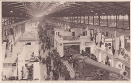 WEMBLEY EMPIRE EXHIBITION - ENGINEERING SECTION - Exhibitions