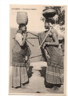 C P A-C P S M-------ZAMBEZE---------- --salutation Indigène-------voir 2 Scans - Zambie