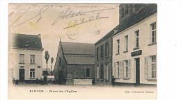 Blaton Place De L'eglise - Bernissart