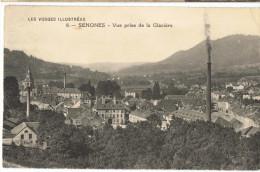 61/88 - CPA SENONES - Vue Prise De La Glacière - Senones