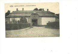 Lasne Abbaye D'Aywiers Entrée Du Château - Lasne