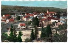 La Franche-Comté Pittoresque - Les Rousses - ... - France