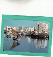 SFAX LA PORT DE PECHE - Tunisie