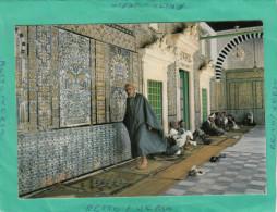KAIROUAN MOSQUEE SIDI SAHBI - Tunisie